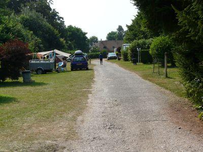 Camping Le Clos Normand