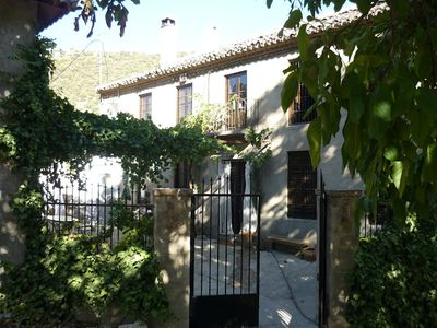 Vakantiehuis Molino Lorca