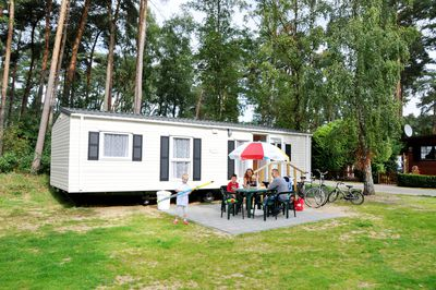 Vakantiepark Oostappen Recreatiepark Elfenmeer