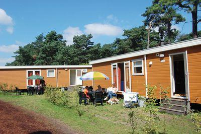 Vakantiepark Oostappen Parelstrand