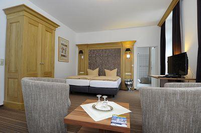 Hotel Classic Bad Bertrich