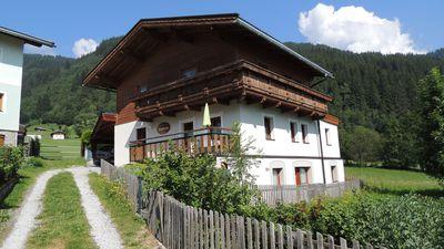 Vakantiehuis Auhäusl