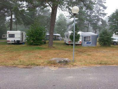 Camping Scandinavia