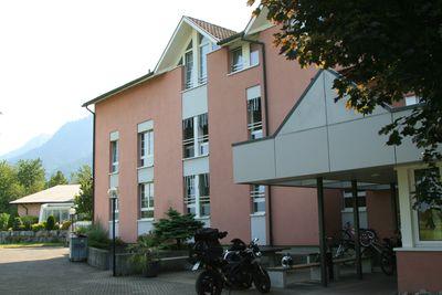 Hostel Schaan Vaduz Youth Hostel