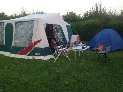Camping Dorpszicht
