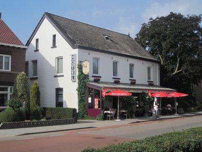 Hotel Heere van Heel