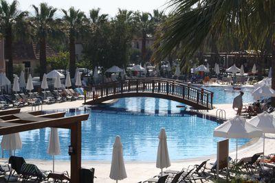 Hotel Palm Wings Kusadasi Beach Resort