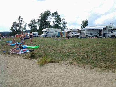 Camping Caravan Camping Horní Planá