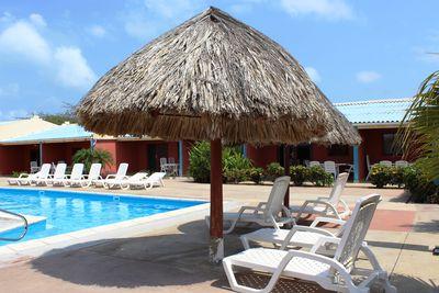 Appartement (Aruba) Blue Village