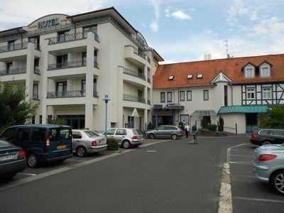 Hotel Göbels Hotel Aquavita