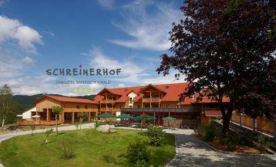 Hotel Familotel Schreinerhof