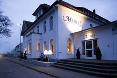 Hotel Maris Hotel Restaurant