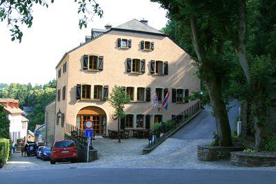 Hostel Youth Hostel Vianden