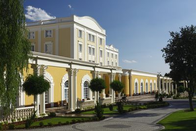Hotel Windsor Palace