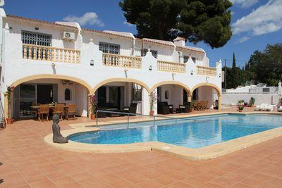 Vakantiehuis Villa Carpe Diem