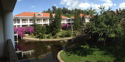 Hotel Sianchi Garden Spa