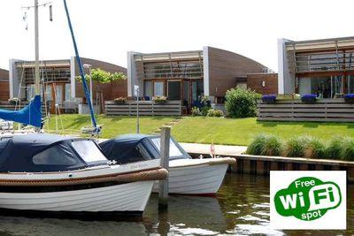Vakantiepark Wijdland (bungalowpark)