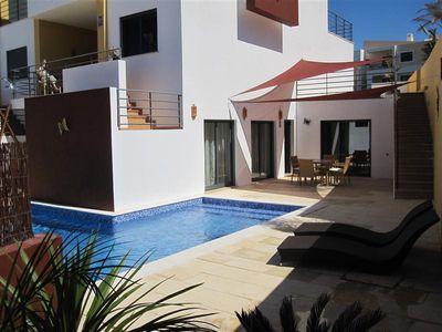 Appartement Vila Vida
