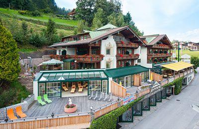 Hotel Landhaus Kerschdorfer