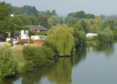 Camping Eure et Seine