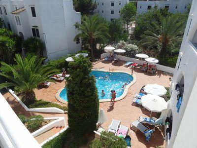 Hotel Cala Gran / Costa del Sur
