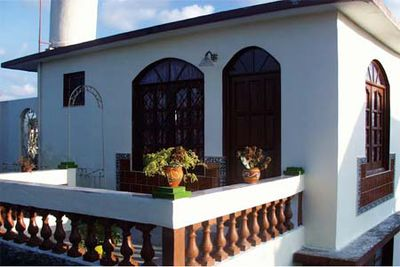 Bed and Breakfast Casa Marylin