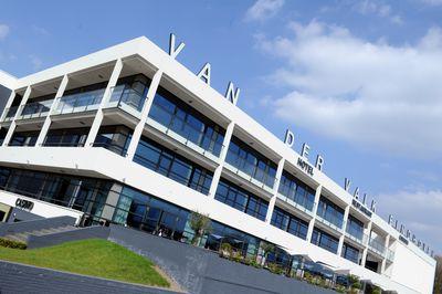 Hotel Van der Valk Eindhoven