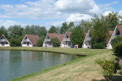 Vakantiepark 't Hooge Holt