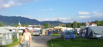 Camping Seecamping Bregenz