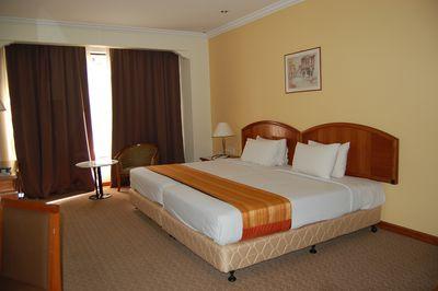 Hotel City Bayview Georgetown