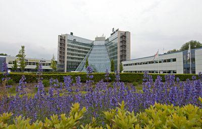 Hotel Best Western PLUS Groningen Plaza