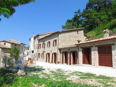 Bed and Breakfast Corte del Sasso