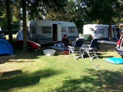 Camping Maka