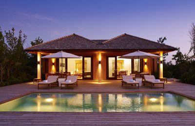 Hotel Parrot Cay Resort and Shambhala Retreat