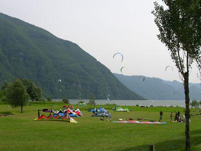 Camping Pian d'Oneda