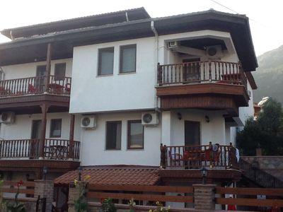 Appartement Gülzade