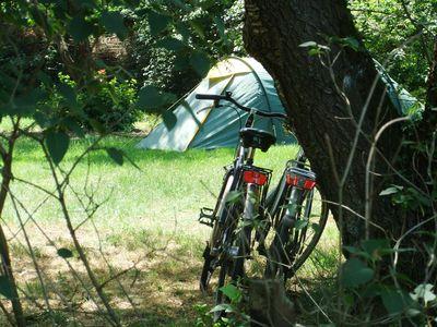 Camping De Olde Lucashoeve