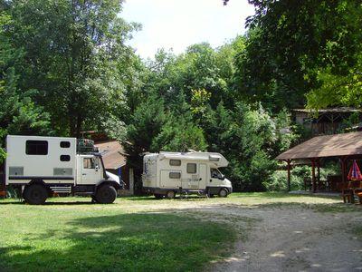 Camping Ave Natura
