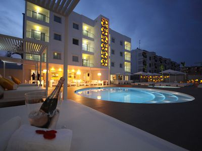 Appartement Ibiza Sun