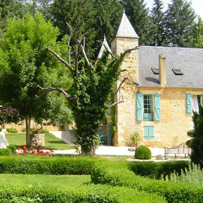 Bed and Breakfast Le Moulin de Planiol