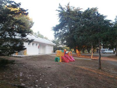 Camping G.C.U. Le Chenal