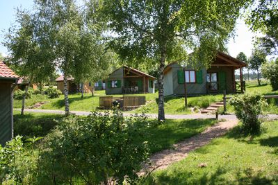 Camping Saint Eloy