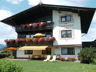 Appartement Neuhaushof