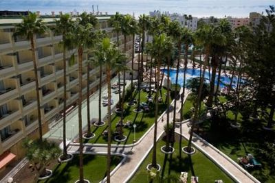 Appartement Playa del Sol