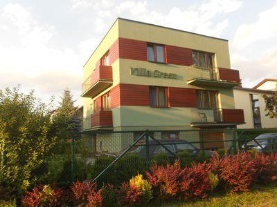 Appartement Villa Green