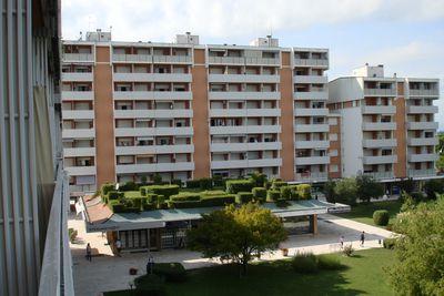 Appartement Residence Aprilia