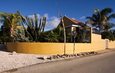 Appartement Ocean View Villas
