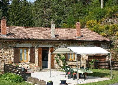 Vakantiehuis Le Moulin des Comtes