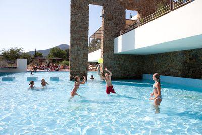 Vakantiepark Village le Rocchette