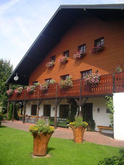 Hotel De Lanterfanter